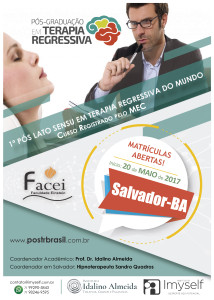 Cartaz Salvador-BA