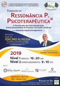 SALVADOR-2019
