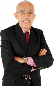 Dr. Idalino Almeida